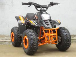 Квдроцикл KXD ATV  Big Food R7 125 cc