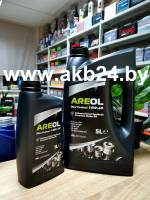 Моторное масло Areol Max Protect 10W-40. ГЕРМАНИЯ.